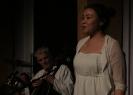 Singing Our Place i Grønland 2016. The performance Pinngortitaq Nipiliutsigu